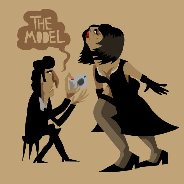 12 - The Model